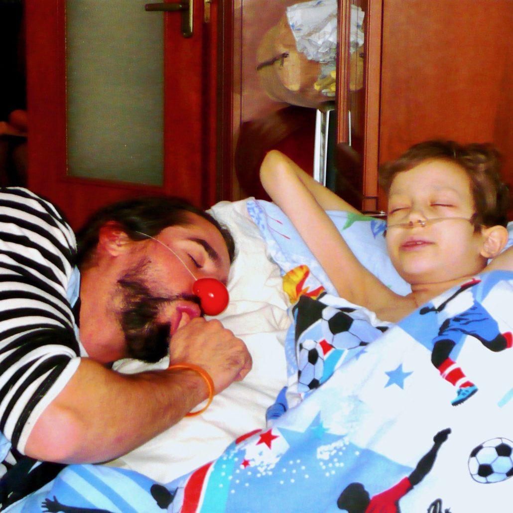 Russie, soins palliatifs