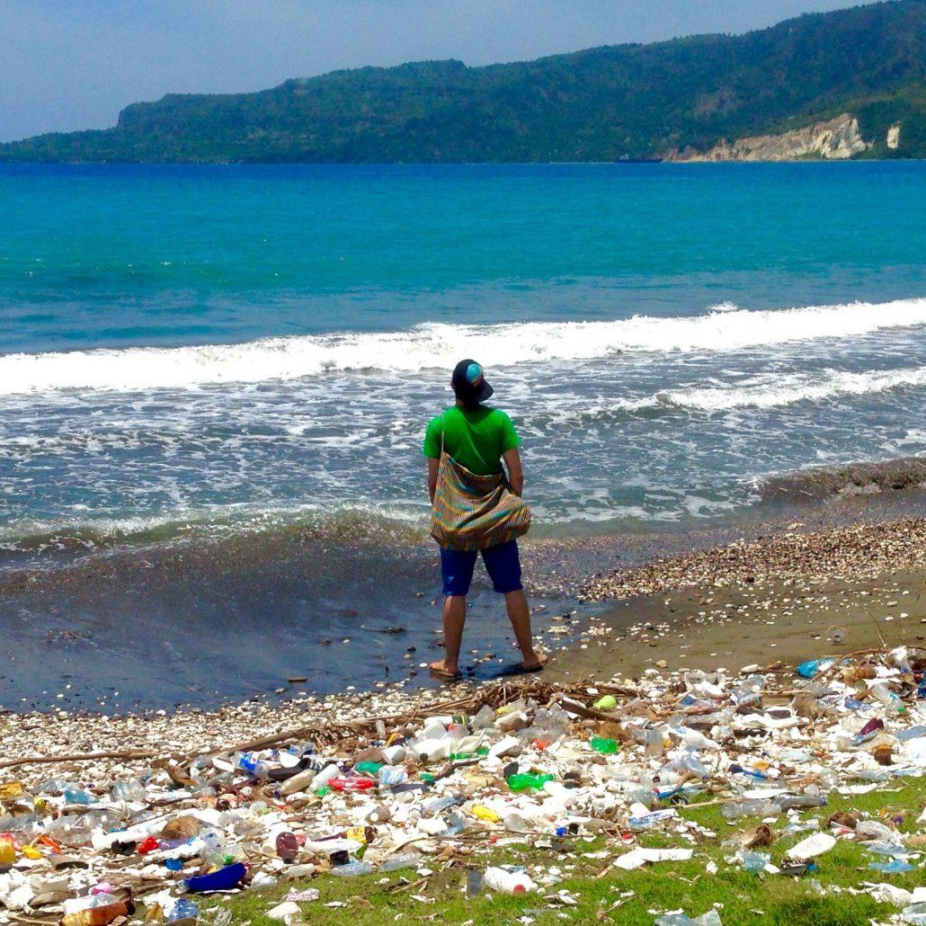 Guillaume Vermette Clown Humanitaire Haïti Jacmel